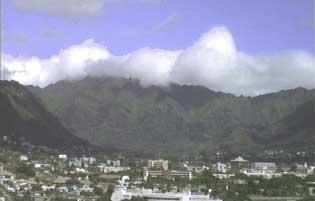 Hawaii Landforms - Landforms in hawaii