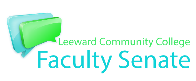 logo of Leeward Community College Faculty Senate